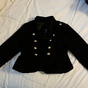 Baby gap corduroy jacket